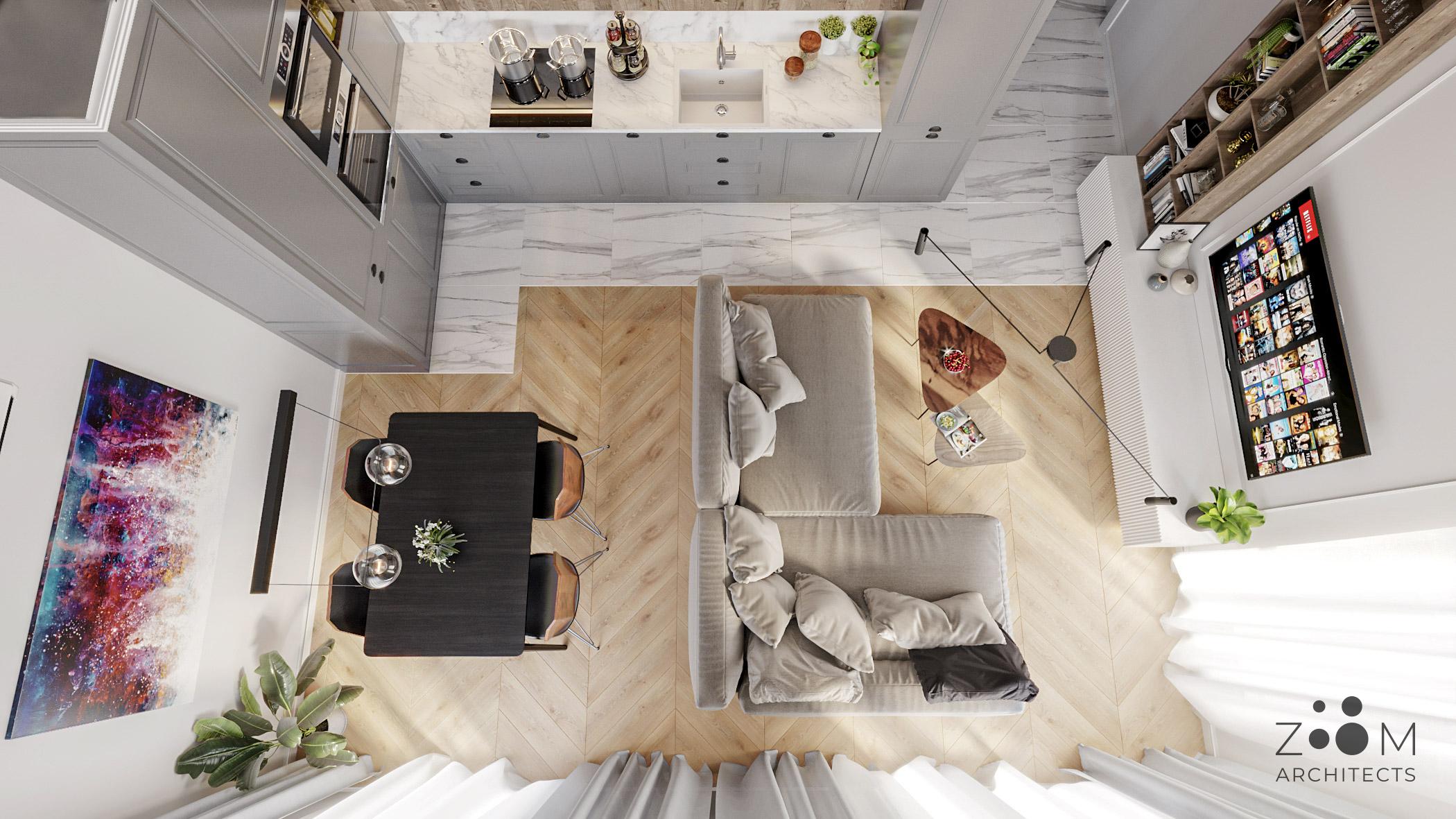 Mieszkanie46_Wilanow (6)